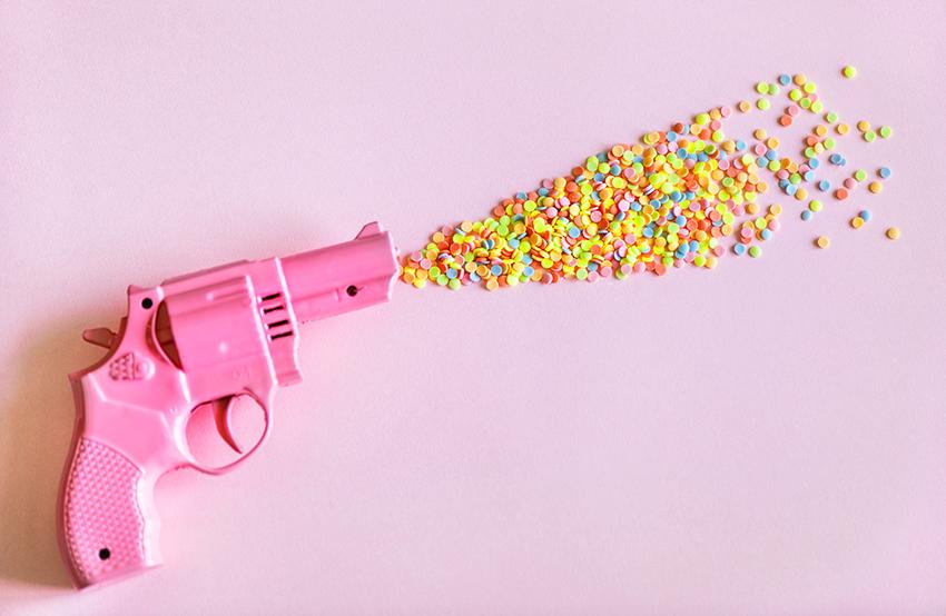 abstract-arms-art-gun