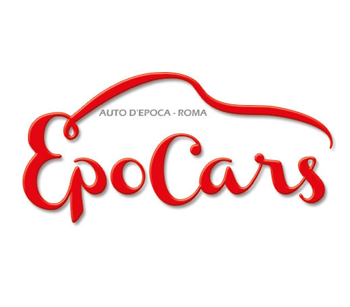 Graphic Design Logo Epocars