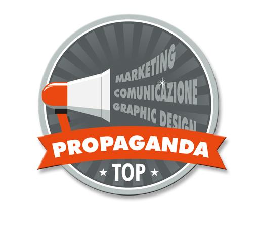 Logo Design Stampa biglietti Brand Image
