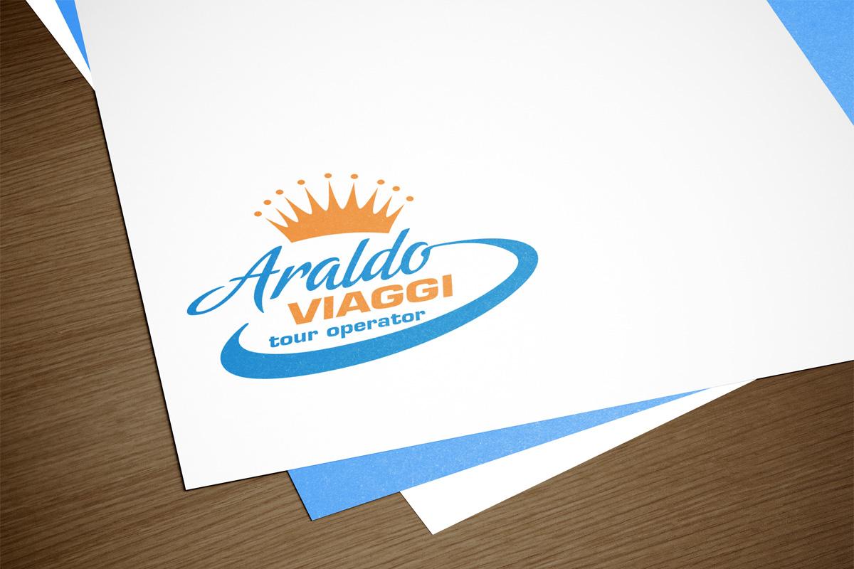 Logo design e brand image