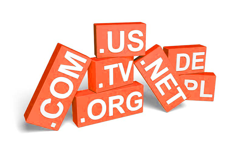 registrazione domini internet