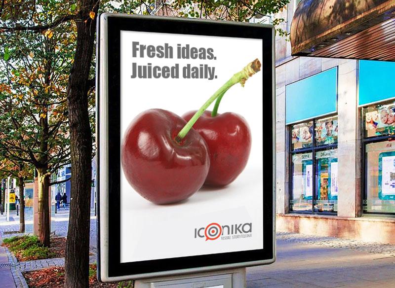 Stampa Poster Iconika Roma